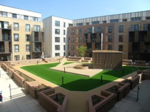Pulse Court, Maxwell Road, Romford